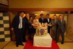酒サムライ叙任式2015 5