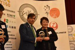 IWC2016Sake審査会メダル発表祝賀会20160520 9