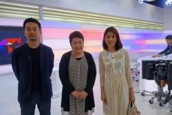 NHKニュースウェブ5